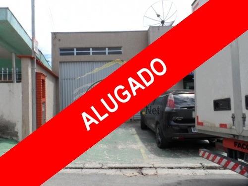 aluguel galpão barueri  brasil - 2530-a
