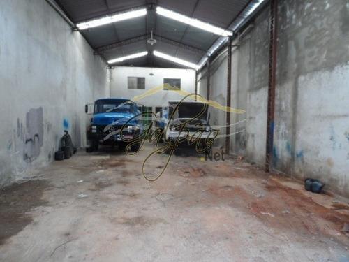aluguel galpão barueri  brasil - 2532-a