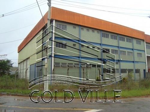 aluguel galpão barueri  brasil - 2553-a