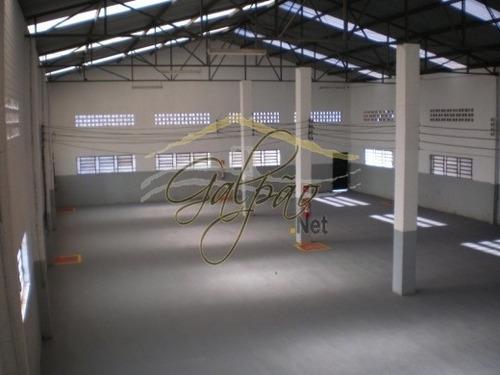 aluguel galpão barueri  brasil - 2700-a