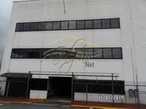 aluguel galpão barueri  brasil - 2739-a