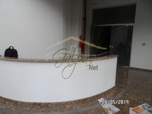 aluguel galpão barueri  brasil - 2809-a