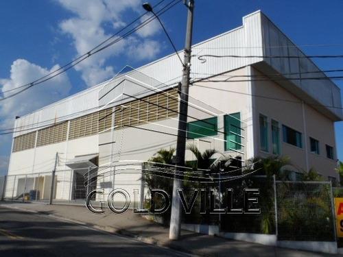 aluguel galpão barueri  brasil - 2951-a