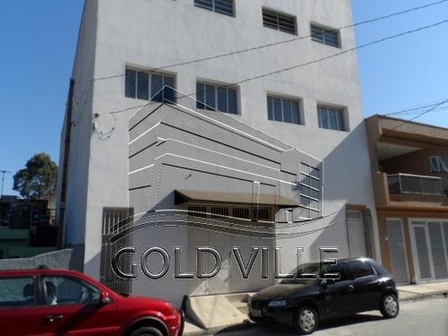 aluguel galpão barueri  brasil - 3006-a