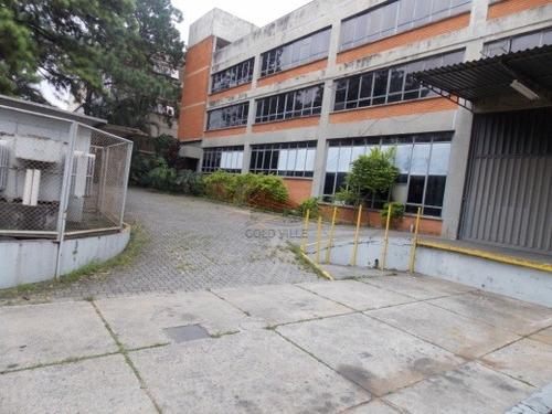 aluguel galpão barueri  brasil - 3007-a