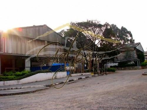 aluguel galpão barueri  brasil - 320-a