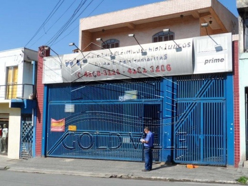 aluguel galpão barueri  brasil - 3336-a