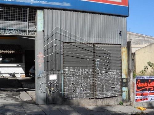 aluguel galpão barueri  brasil - 3347-a