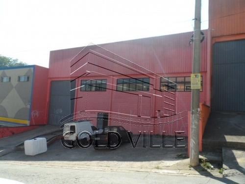 aluguel galpão barueri  brasil - 3440-a