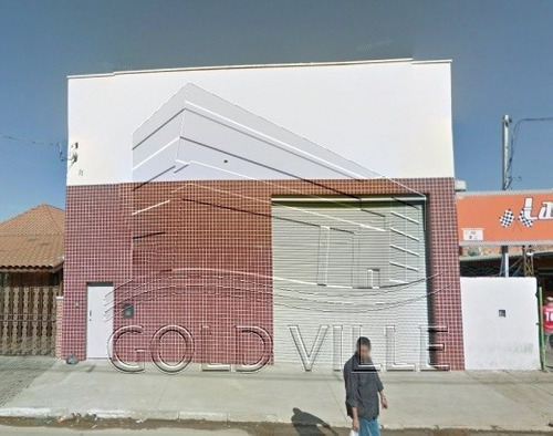 aluguel galpão barueri  brasil - 3443-a