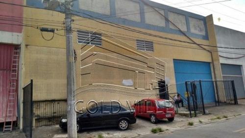 aluguel galpão barueri  brasil - 3698-a