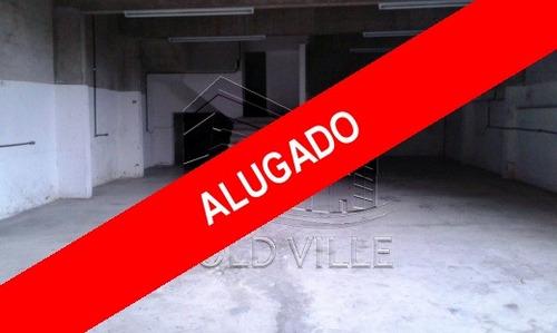 aluguel galpão barueri  brasil - 3709-a