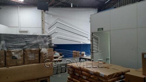 aluguel galpão barueri  brasil - 3802-a