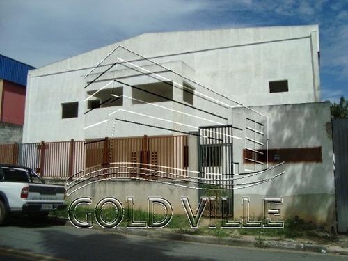 aluguel galpão barueri  brasil - 3811-a