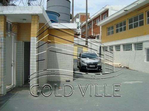 aluguel galpão barueri  brasil - 3817-a