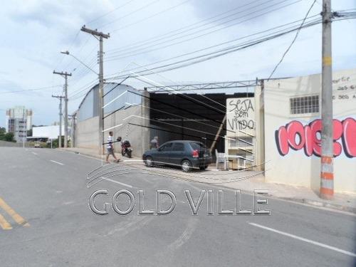 aluguel galpão barueri  brasil - 3973-a