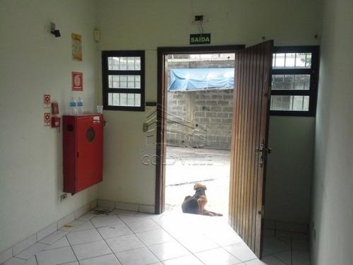 aluguel galpão barueri  brasil - 4236-a