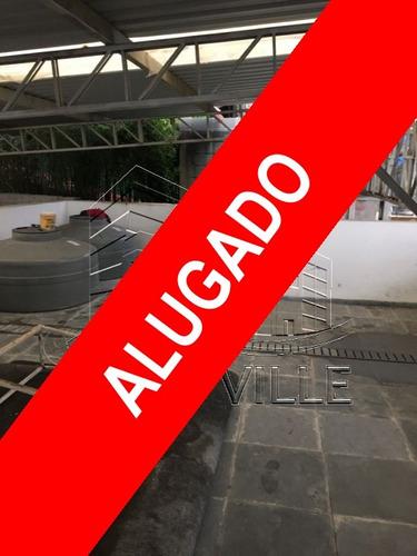 aluguel galpão barueri  brasil - 4253-a