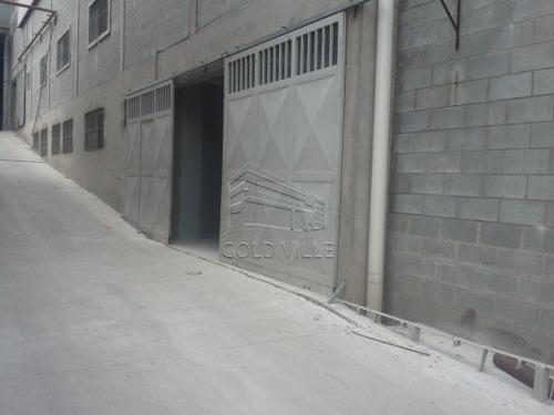 aluguel galpão barueri  brasil - 4291-a