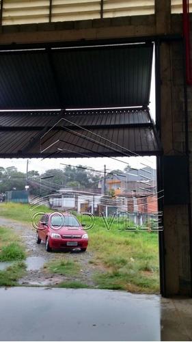 aluguel galpão barueri  brasil - 4306-a