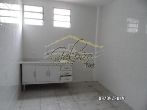 aluguel galpão barueri  brasil - 535-a