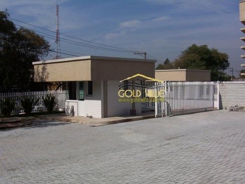 aluguel galpão barueri  brasil - 579-a