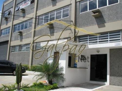 aluguel galpão barueri  brasil - 587-a