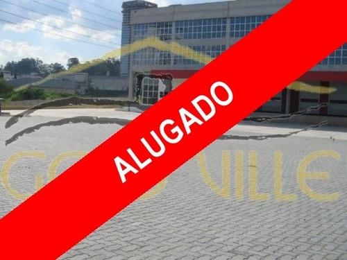aluguel galpão barueri  brasil - 603-a