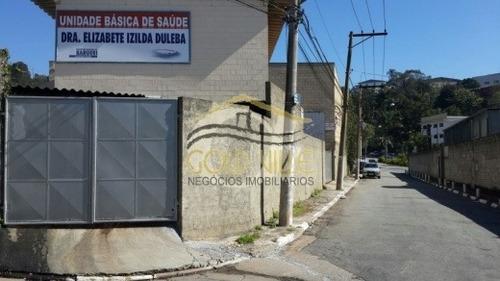 aluguel galpão barueri  brasil - 656-a