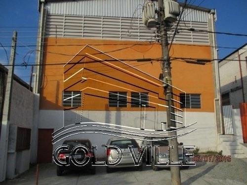 aluguel galpão barueri  brasil - 749-a