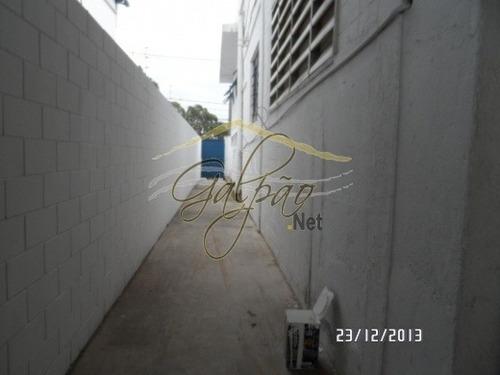 aluguel galpão barueri  brasil - 827-a