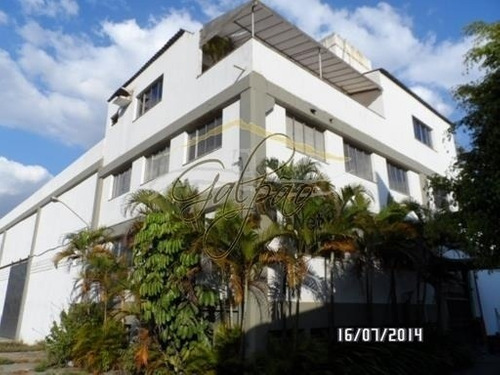 aluguel galpão barueri  brasil - 844-a