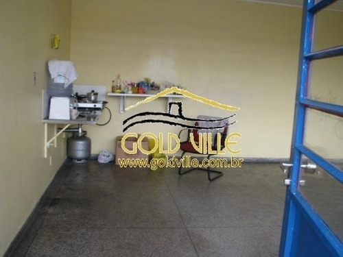 aluguel galpão barueri  brasil - 919-a