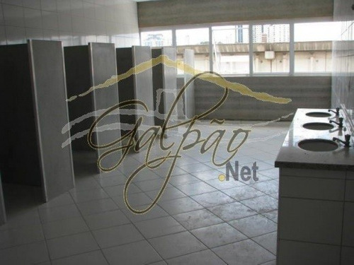 aluguel galpão barueri  brasil - 950-a