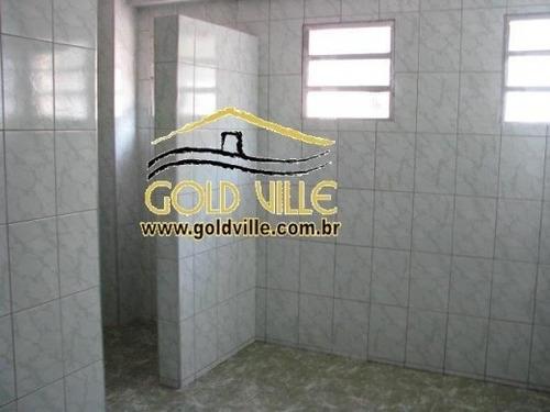 aluguel galpão barueri  brasil - 962-a