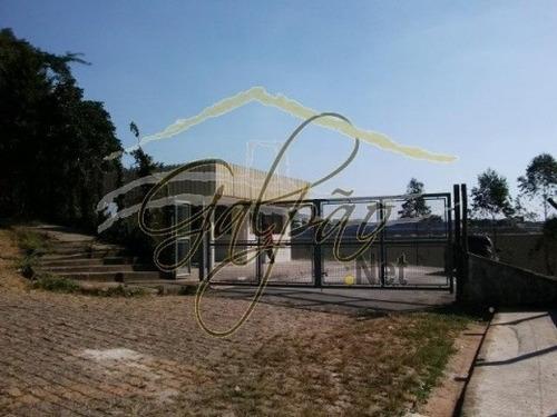 aluguel galpão caieiras  brasil - 1494-a