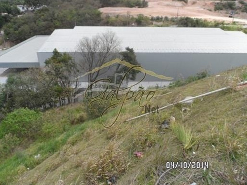 aluguel galpão caieiras  brasil - 513b-a