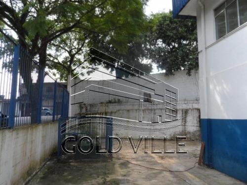 aluguel galpão cajamar  brasil - 1221-a