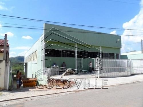 aluguel galpão cajamar  brasil - 2064-a