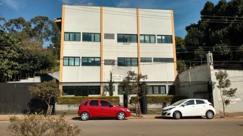 aluguel galpão cajamar  brasil - 3206-a