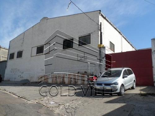 aluguel galpão cajamar  brasil - 3253-a