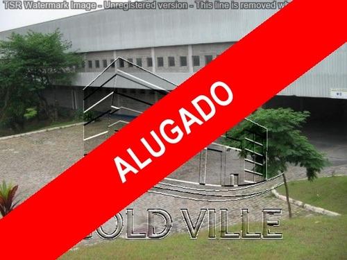 aluguel galpão carapicuíba  brasil - 053-a