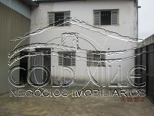 aluguel galpão carapicuíba  brasil - 1046-a