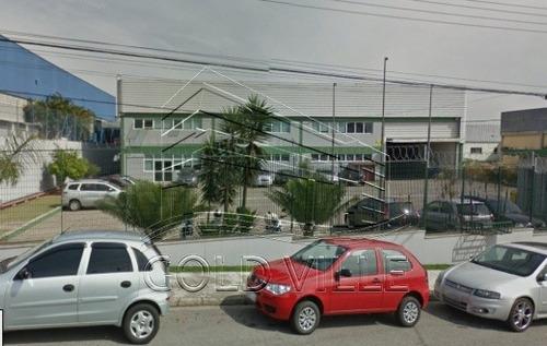 aluguel galpão carapicuíba  brasil - 127-a