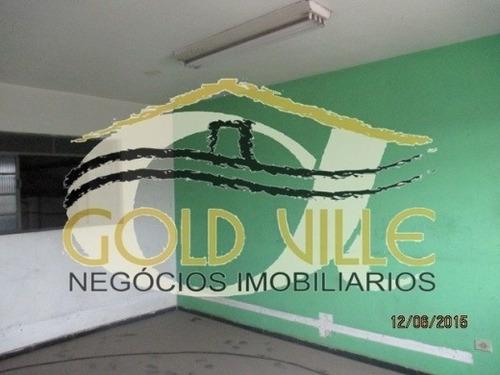 aluguel galpão carapicuíba  brasil - 2164-a