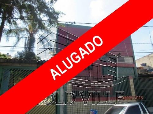 aluguel galpão carapicuíba  brasil - 2236-a