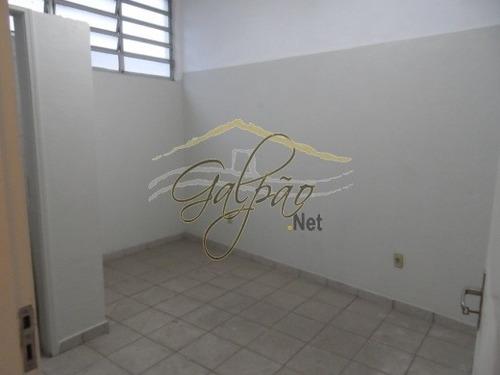 aluguel galpão carapicuíba  brasil - 2289-a