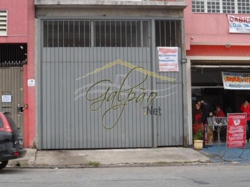 aluguel galpão carapicuíba  brasil - 2316-a