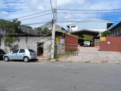 aluguel galpão carapicuíba  brasil - 2507-a