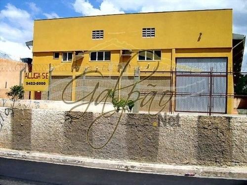 aluguel galpão carapicuíba  brasil - 251-a